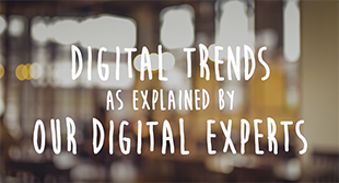 Digital Trends Volume 1