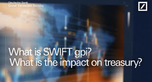What is SWIFT gpi