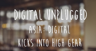 Focus On Digital Trends In Asia
