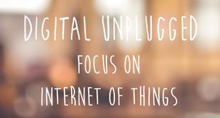 Focus on the Internet of Things