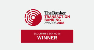 The Banker 2018
